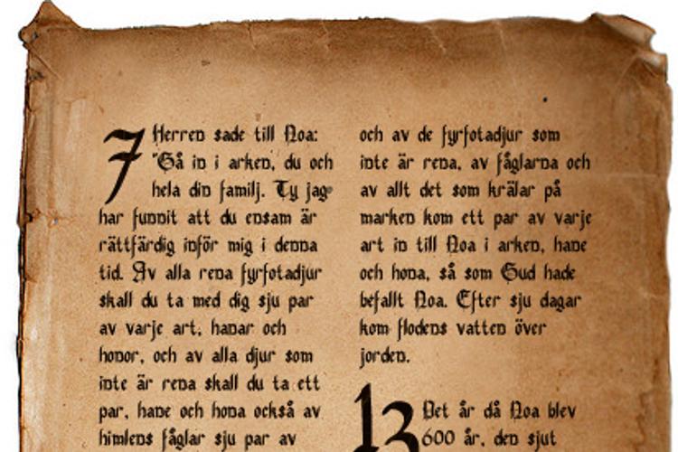 Pennybridge 1563 Font