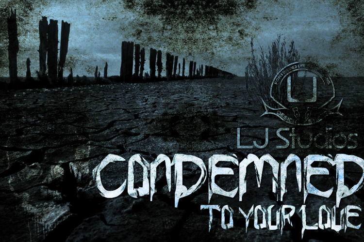 Condemned to your love Font