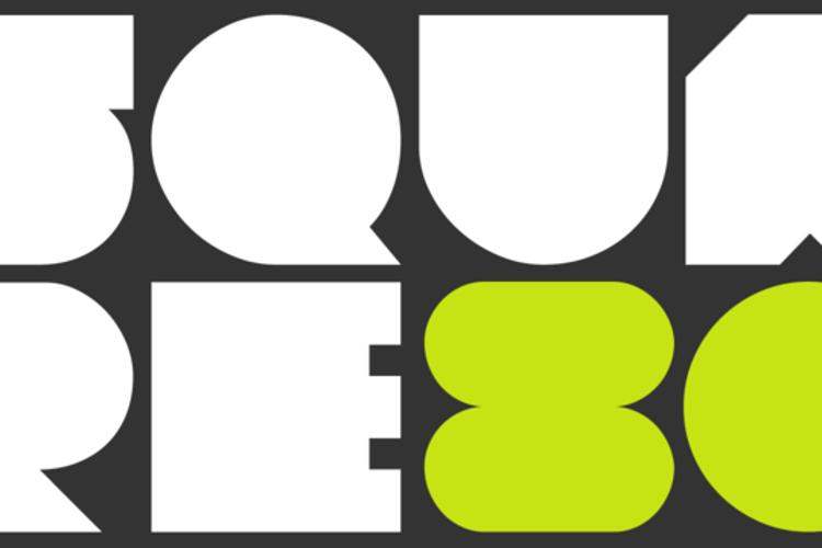 Square80 Font