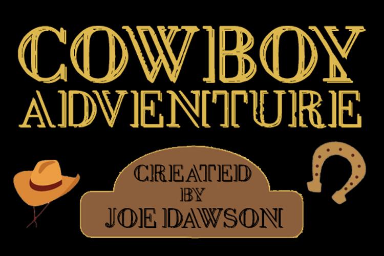 Cowboy Adventure Font