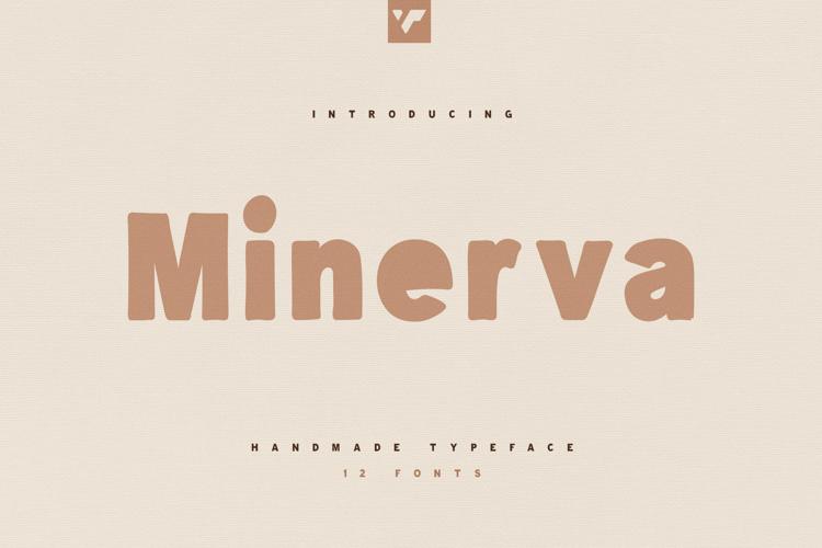 Minerva VP Font