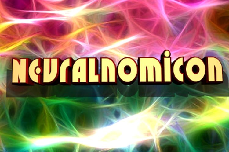 Neuralnomicon Font