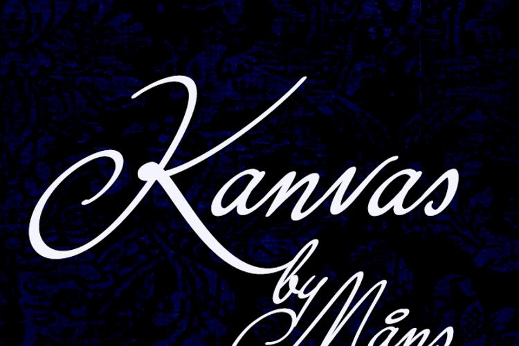 Kanvas Font