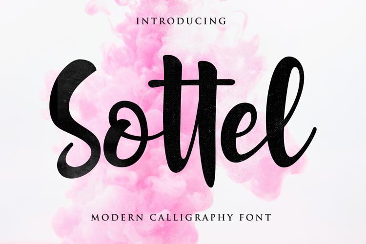 Sottel Font