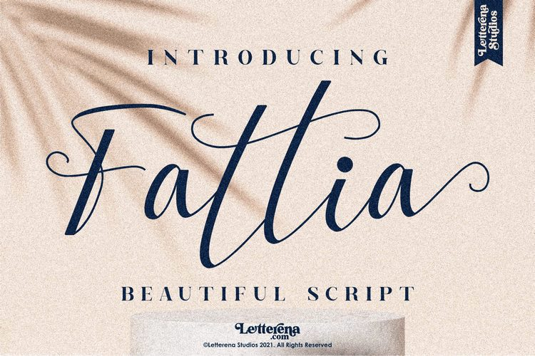 Fattia Font