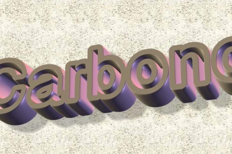 carbono Font