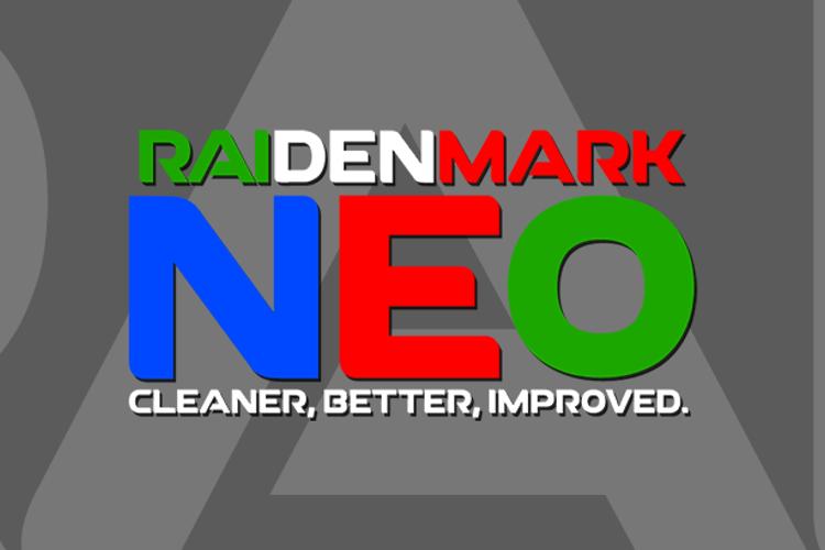 RAI Denmark Neo Font