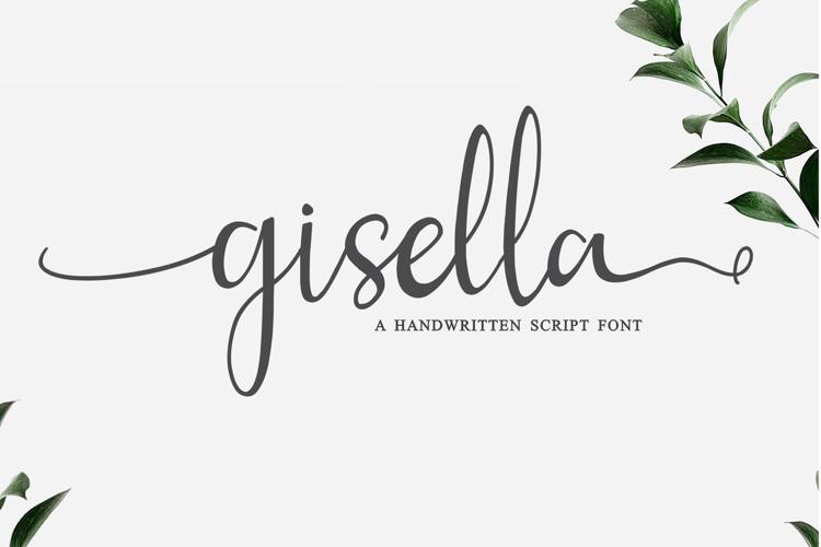 gisella Font