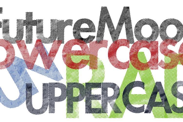 Futuremoon Font