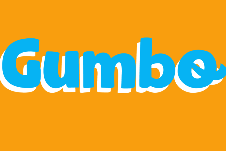 Gumbo Font