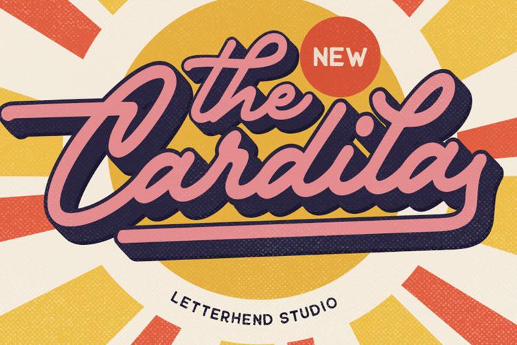 Cardila Font