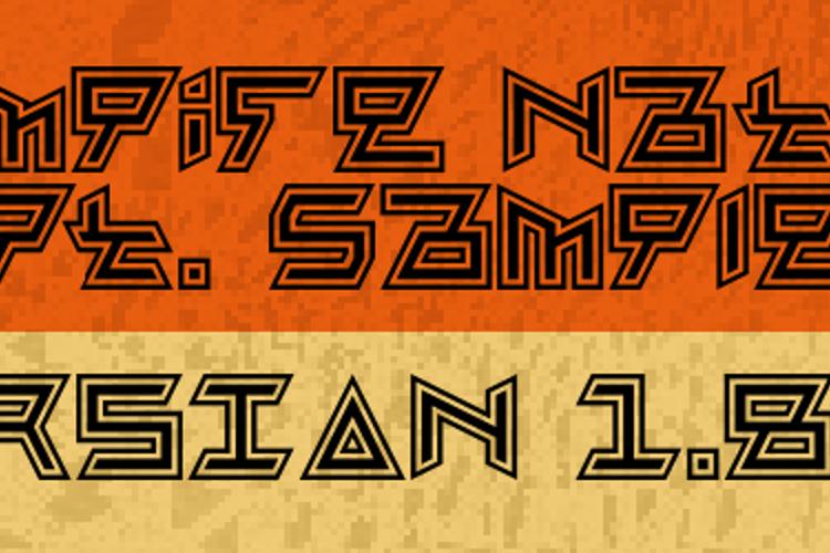 Vampire Nation Font