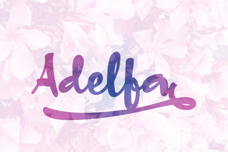 a Adelfa Font