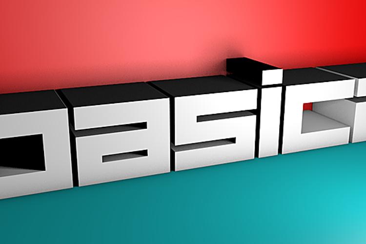 Basica v.2012 Font