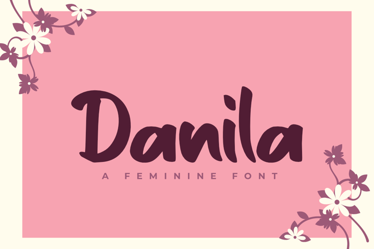 Danila Font