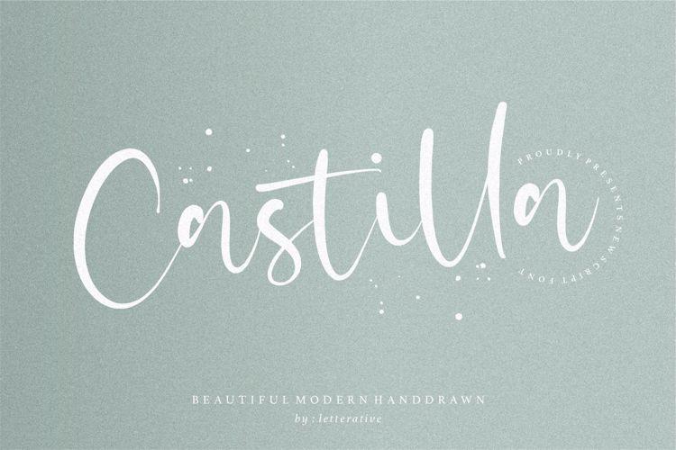 Castilla Font