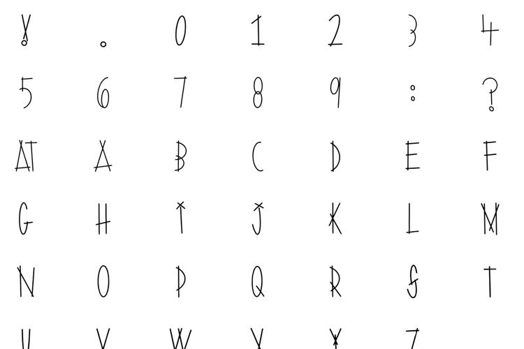 Tipi Font