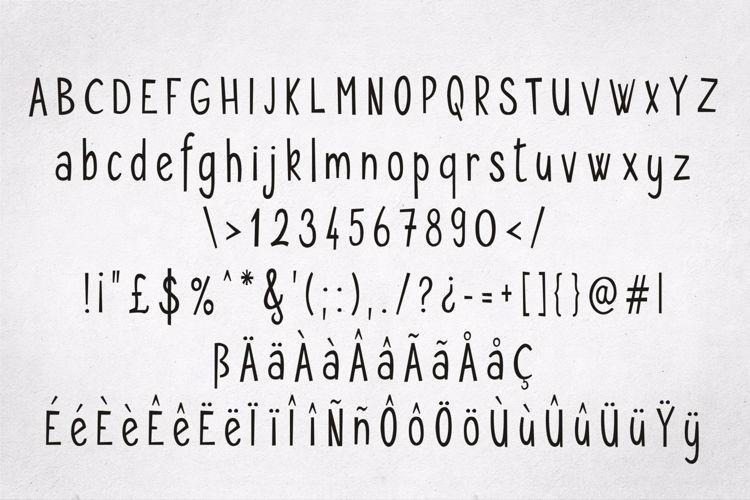 Seryfan Font