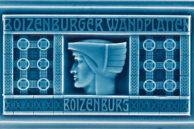 Boizenburg Font