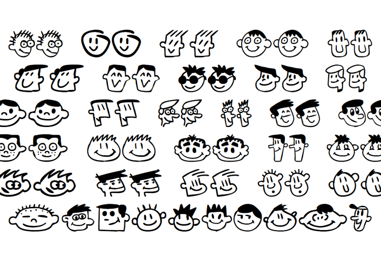 chamaco Font