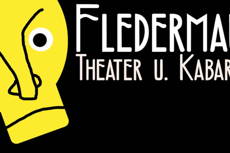 DK Fledermaus Font
