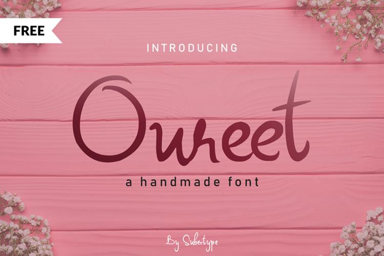 Oureet Font