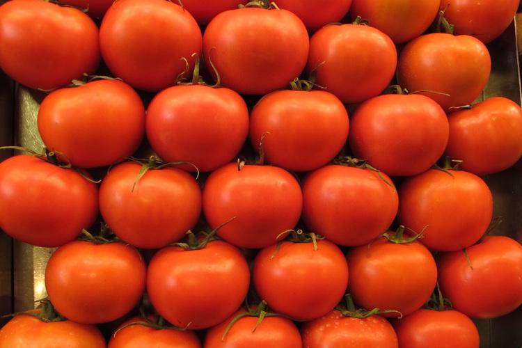 Tomato Flakes Font