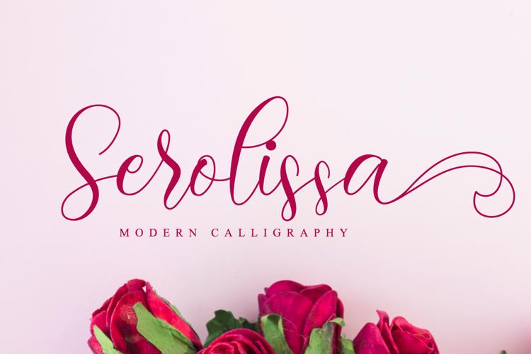Serolissa Font