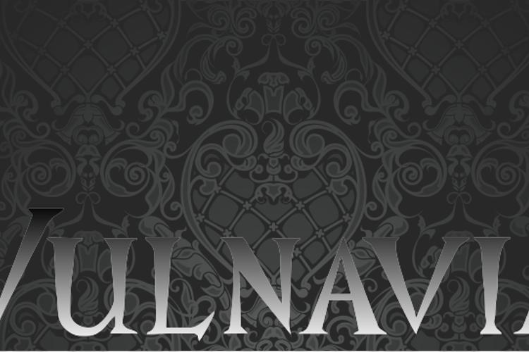 Vulnavia Font