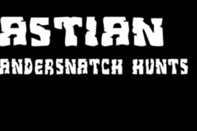 Beastian Font