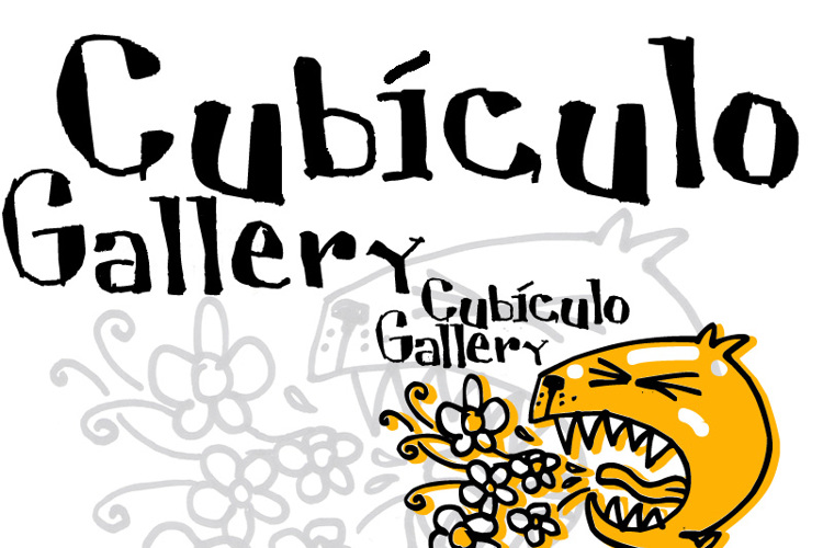 CUBICULOGALLERY SERIF Font