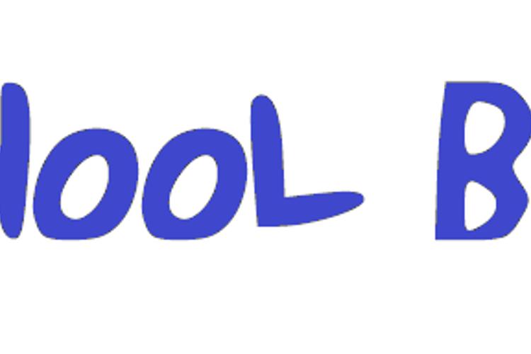 schoolboy Font