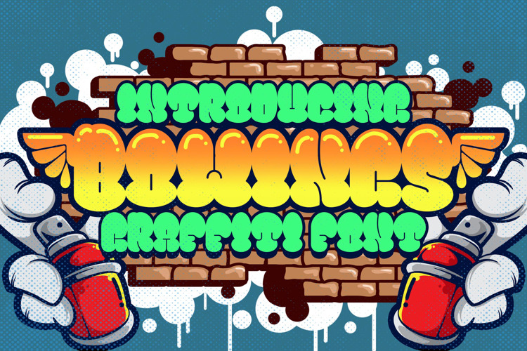 Bowings Font