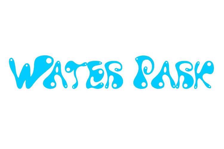 Water Park Font