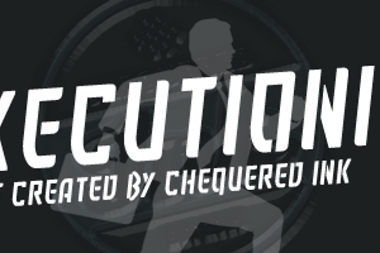 Executionist Font