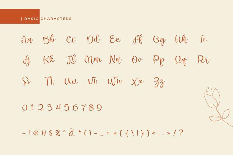 Bonoligt vertion Font