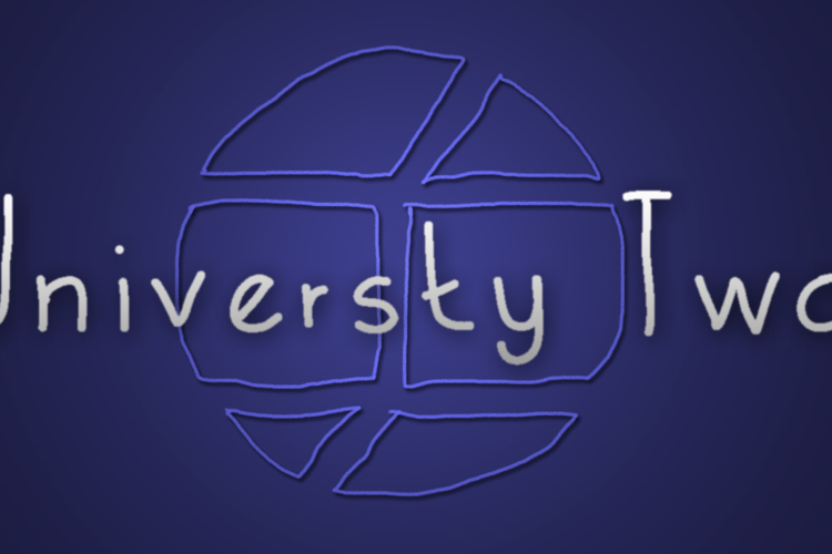UniversityTwo Font