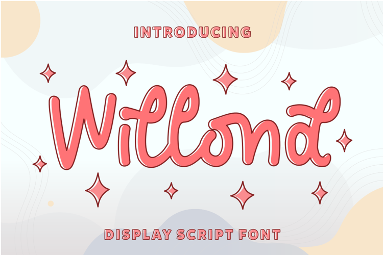 Willond Font