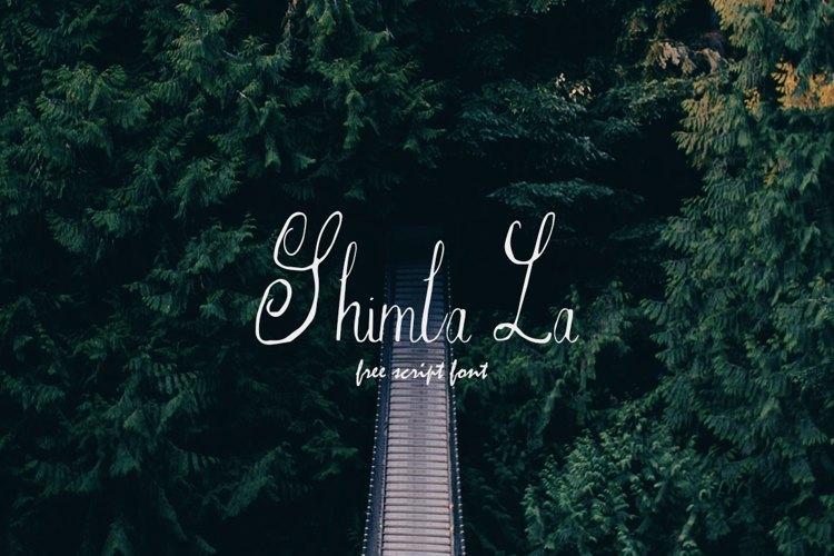 Shimla La Font