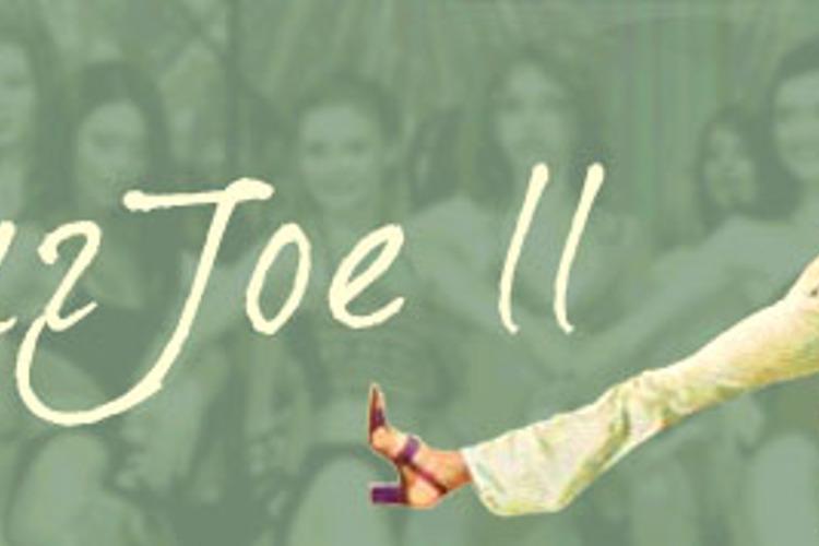 Dear Joe 2 Font