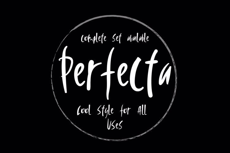 Vtks Perfecta Font