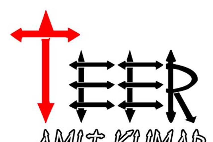 Teer Font