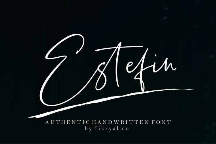 Estefin Font