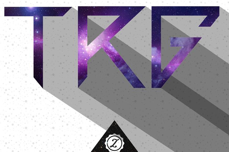 TRG - Zilap Font