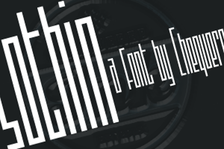 Sothin Font