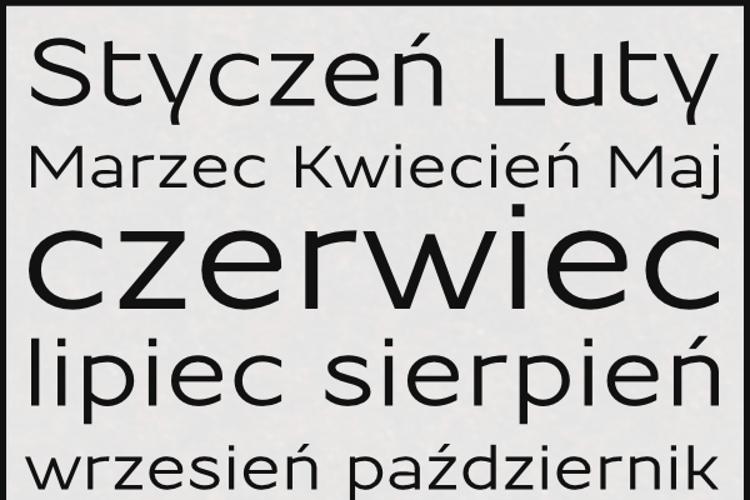 Resamitz Font