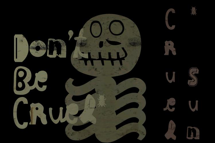 Cruel Sun Font