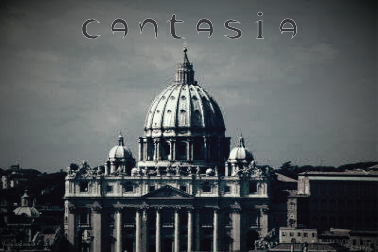 cantasia Font