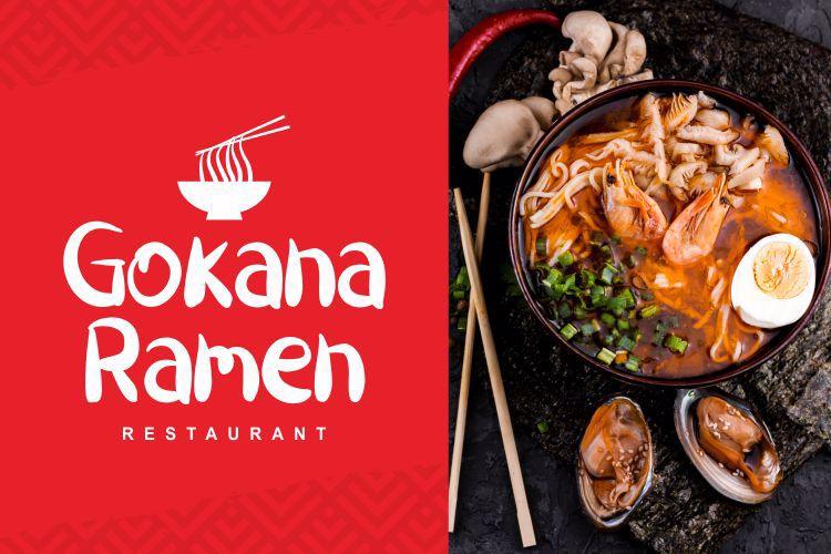 Chicken Katsu Font