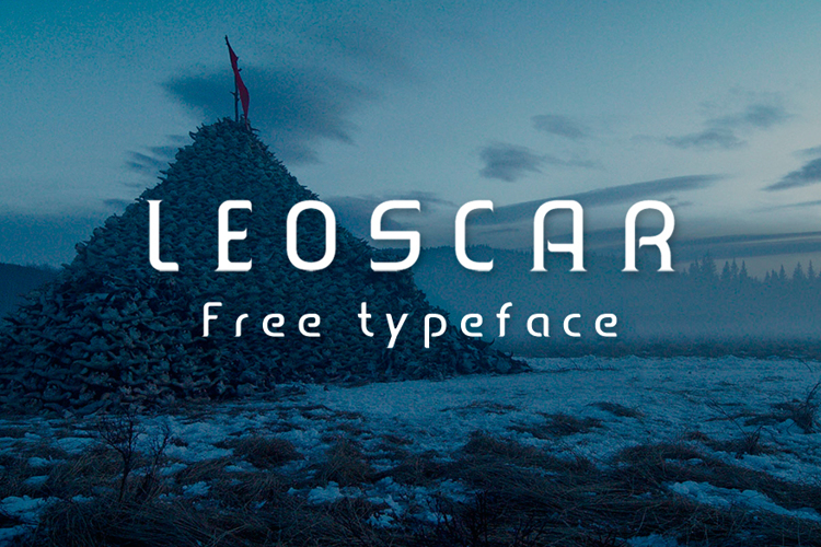 Leoscar Font